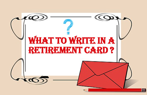 Complete Guide: What to Write in a Retirement Card