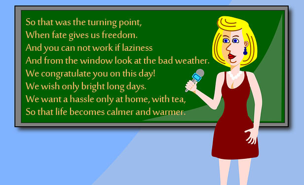 Retirement Wishes for Teachers: Messages, Words for Retiring Teachers