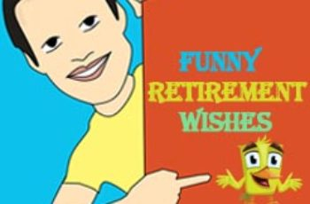 retirement wishes funny
